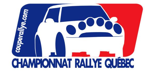 Championnat Rallye Québec