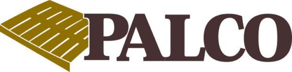 Palco – Conception de logo