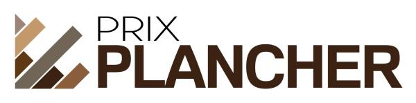 Prix Plancher – Conception de logo