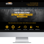 MrMags – Conception site Internet
