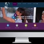 Ressource Entretien Ménager – Conception site Internet