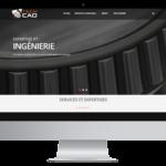 TechCAO – Conception site Internet