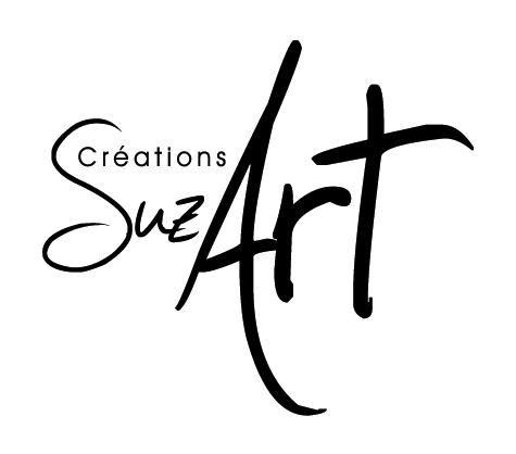 Créations Suzart – Conception de logo