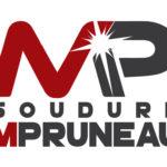 Soudure MPruneau – Conception de logo
