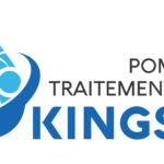 Pompes et traitement d'eau Kingsey – Conception de logo