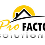 Pro Facto Solutions – Conception de logo