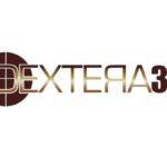 Dextera 3D – Conception de logo